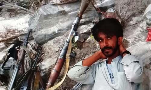 BLF commander, allegedly involved in killing of 15 near Turbat, killed: ISPR
