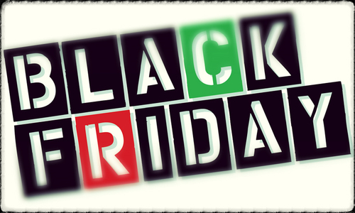 The curious case of 'Black Friday' in Pakistan