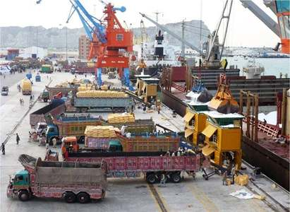 Pakistanis to get equal opportunity to invest in CPEC economic zones