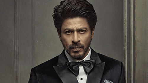 Shah Rukh Khan and Netflix team up for an Indian original series