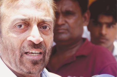INTERVIEW: IF MQM FALLS, THE VACUUM WILL BE EXPLOITED BY THE RIGHT-WING: SATTAR