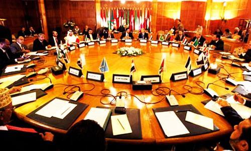 Arab League meets on Saudi Arabia's request to discuss Iran 'violations'