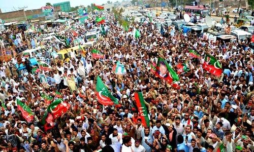 Pakistan's 'middle-class' future