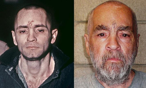 Charles Manson, cult leader and mass killer, dies at 83