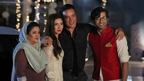 Saat Din Mohabbat In will release on Eid ul Fitr next year