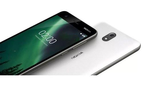 نوکیا کا سب سے'سستا' اینڈرائیڈ فون پاکستان میں متعارف