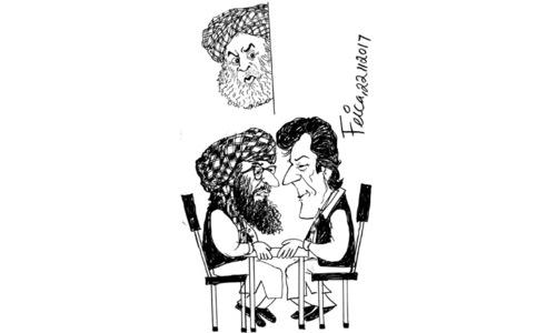 کارٹون : 22 نومبر 2017