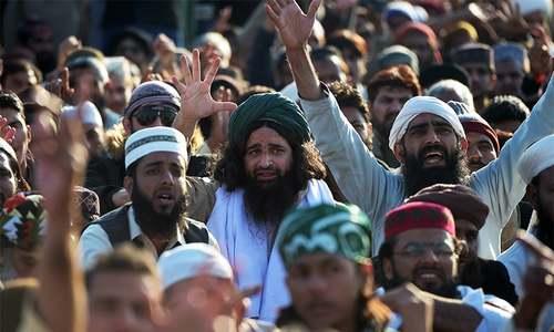 Pakistan's merchants of hate