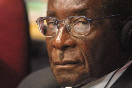 Mugabe gives up after 37 years in power