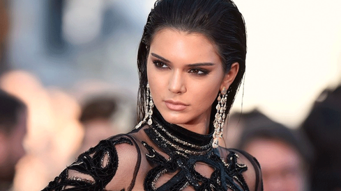 Kendall Jenner is the highest-paid model with $22 million a year