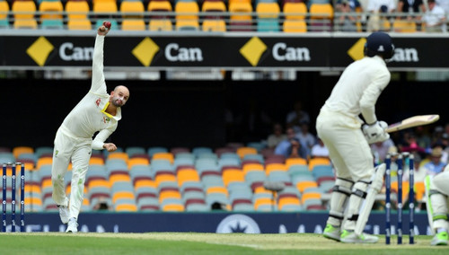 England fight back after Cook's wicket in Ashes Test