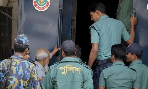 بنگلہ دیش میں جماعت اسلامی کے 6 رہنماؤں کو سزائے موت