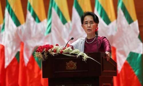 میانمار اور بنگلہ دیش کے درمیان روہنگیاز کی واپسی کا معاہدہ