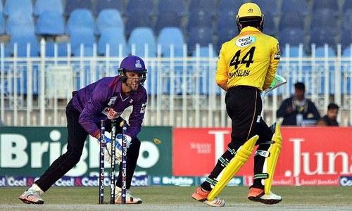 فیصل آباد کی سنسنی خیز مقابلے کے بعد سیمی فائنل میں رسائی