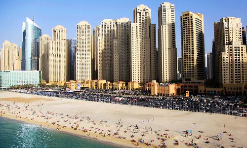 100 Pakistanis own properties in Dubai, FIA tells NA body