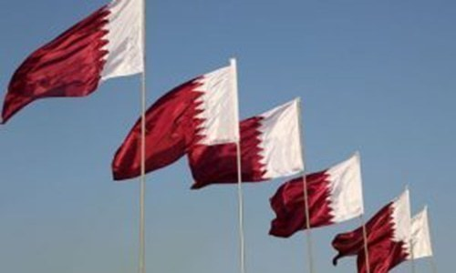 Qatar reassures investors on currency access