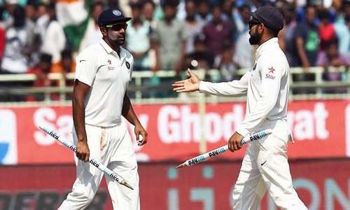 India prepare green track for second Sri Lanka Test