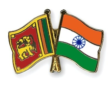 Lankan PM, Modi hold talks on joint projects