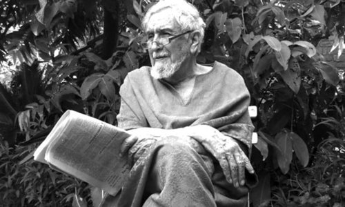 A life lived in full – Ardeshir Cowasjee (1926-2012)