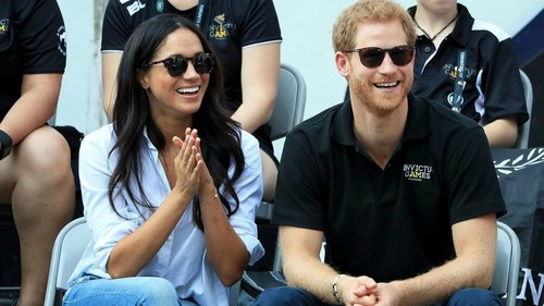 Prince Harry and Meghan Markle's engagement rumours is bad news for UK's bookies