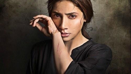 ماہرہ خان کی سینٹرل بورڈ آف فلم سنسرز پر تنقید