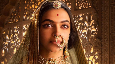Makers did not specify if Padmavati was based on fiction or historical facts: Indian censor board