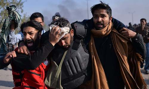 A timeline of the crisis that has gripped Islamabad for the past 18 days