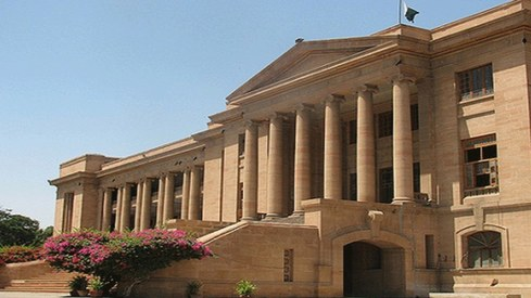 Sindh High Court's common room for women is a small victory for female lawyers