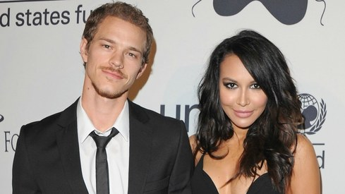 Glee star Naya Rivera arrested on domestic battery charges