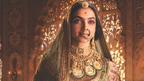 India's Supreme Court rejects attempt to stop world release of Padmavati