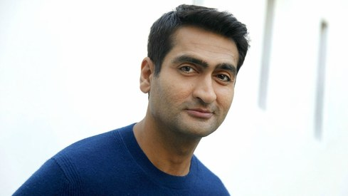 We need more South Asian people telling their stories, says Kumail Nanjiani
