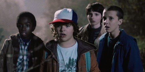 Netflix drama Stranger Things renewed for third season