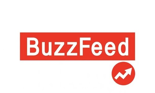 Buzzfeed, Mashable in trouble as revenues drop