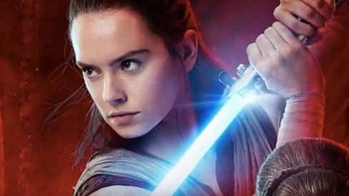 'Star Wars: The Last Jedi' promises a healthy dose of girl power