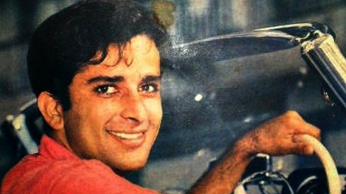 Shashi Kapoor passes away at 79