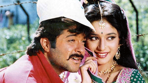 Anil Kapoor and Madhuri Dixit will reunite onscreen after 17 years