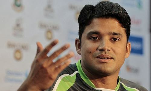 Azhar Ali optimistic about NZ series comeback after injury
