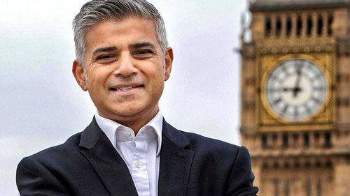 Exclusive: London will remain open to talent from Pakistan, says mayor Sadiq Khan