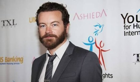 Netflix writes off Danny Masterson after sexual abuse allegations
