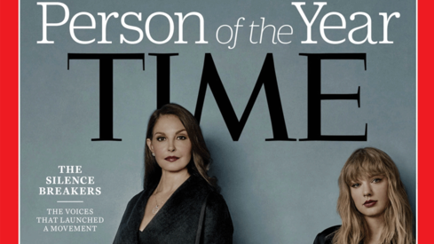 You missed something on TIME's 2017 Person of the Year cover