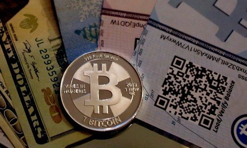 Bitcoin firm hacked days before major US exchange opens
