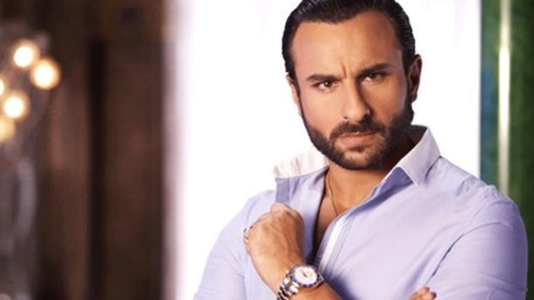 Saif Ali Khan doesn't let his flop films kill his confidence
