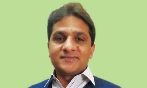 Amnesty International demands recovery of missing social activist Raza Khan
