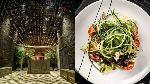 Weekend Grub: Is Karachi's new Pan Asian eatery Cocochan just a pretty place?