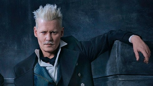 JK Rowling defends casting Johnny Depp in Fantastic Beasts sequel