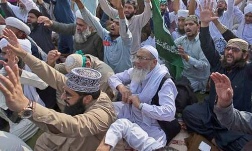After Faizabad – what is to be done ?