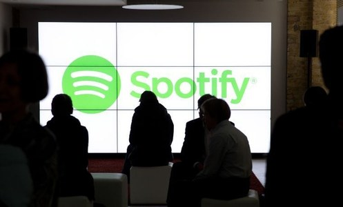 Spotify and Tencent announce cross-shareholding deal