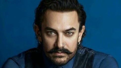 Aamir Khan opts out of biopic on India's first space traveller