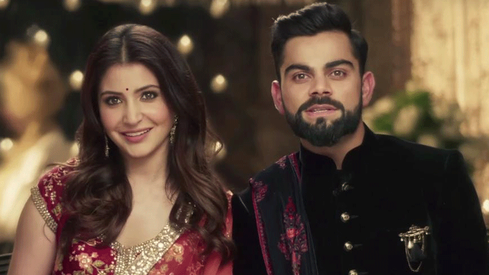 Anushka Sharma and Virat Kohli are reportedly tying the knot this month