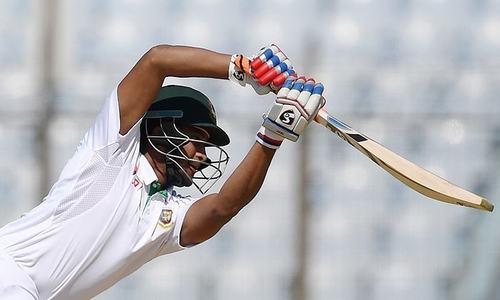 Bangladesh appoint Shakib as Test cricket captain